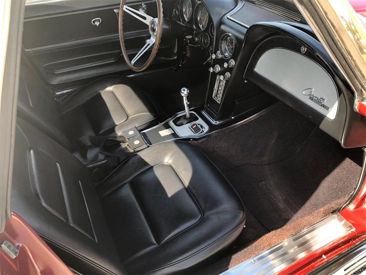 Large Picture of Classic 1965 Corvette Offered by a Private Seller - PYHN