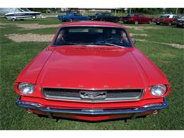Picture of 1966 Ford Mustang - $22,995.00 - PXQ6