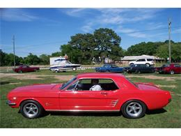 Picture of '66 Mustang - PXQ6