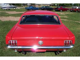 Picture of Classic '66 Ford Mustang - $22,995.00 Offered by Performance Mustangs - PXQ6