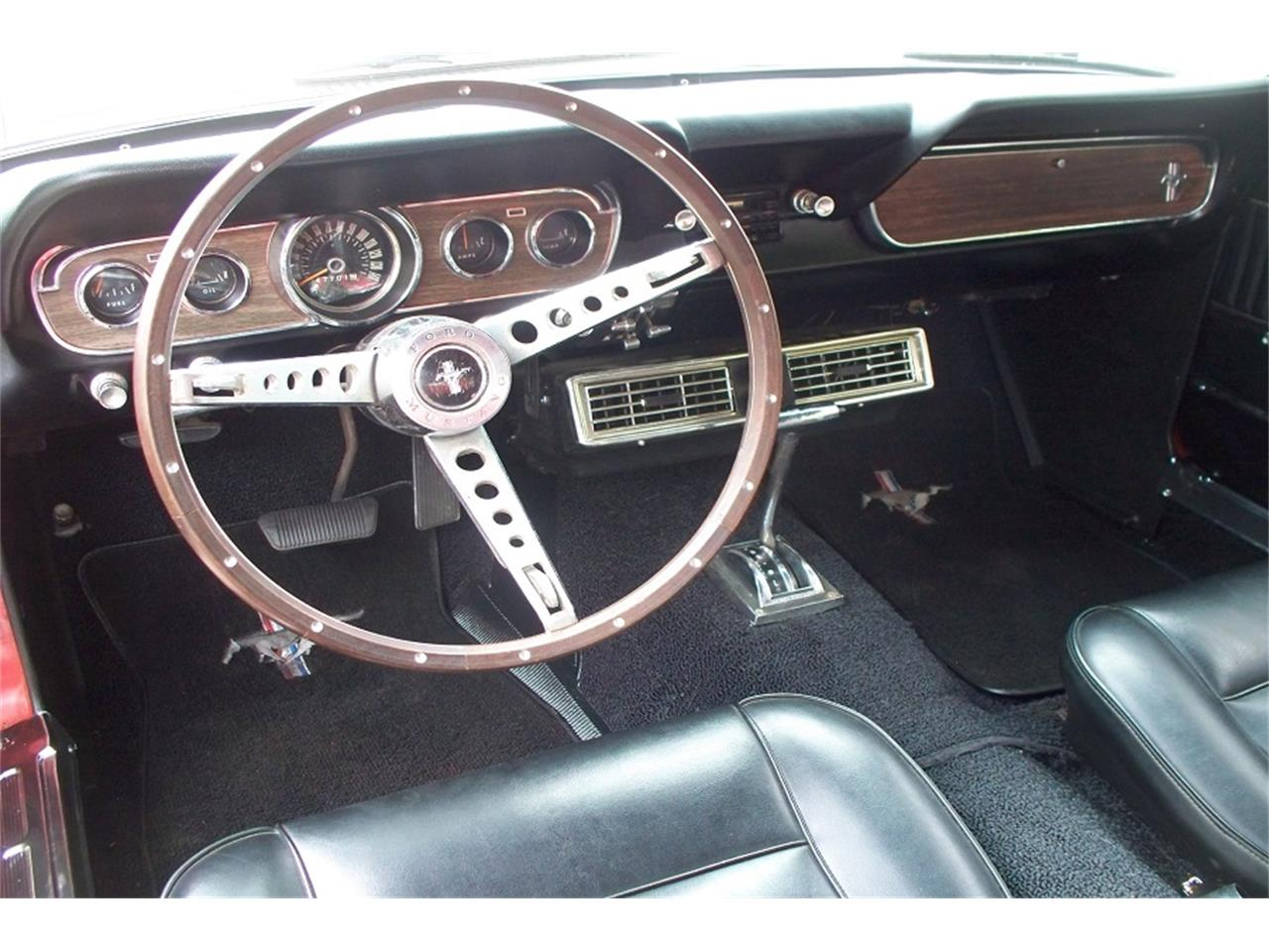 Large Picture of '66 Ford Mustang - $22,995.00 - PXQ6