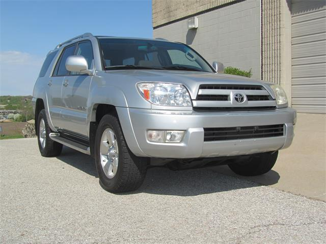 Picture of '04 4Runner - PYHS