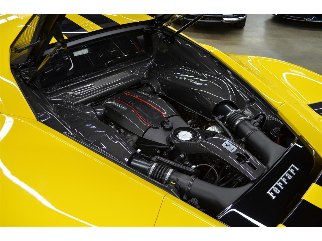 Large Picture of '19 488 GTB - PXQC