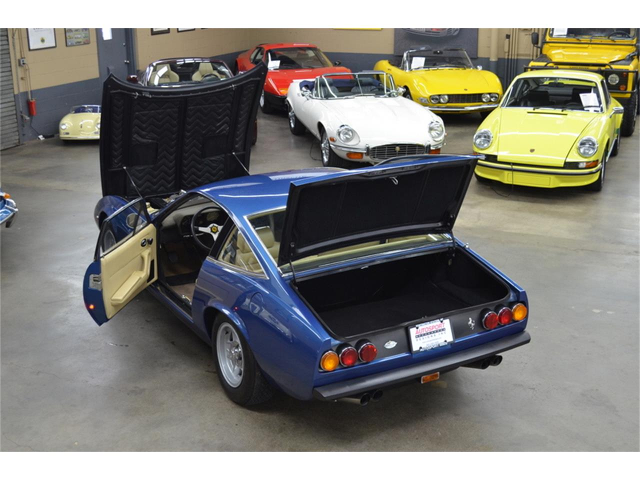 Large Picture of '72 365 GT4 - PXQE
