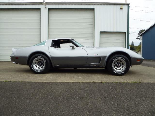 Picture of '78 Corvette - PXQF