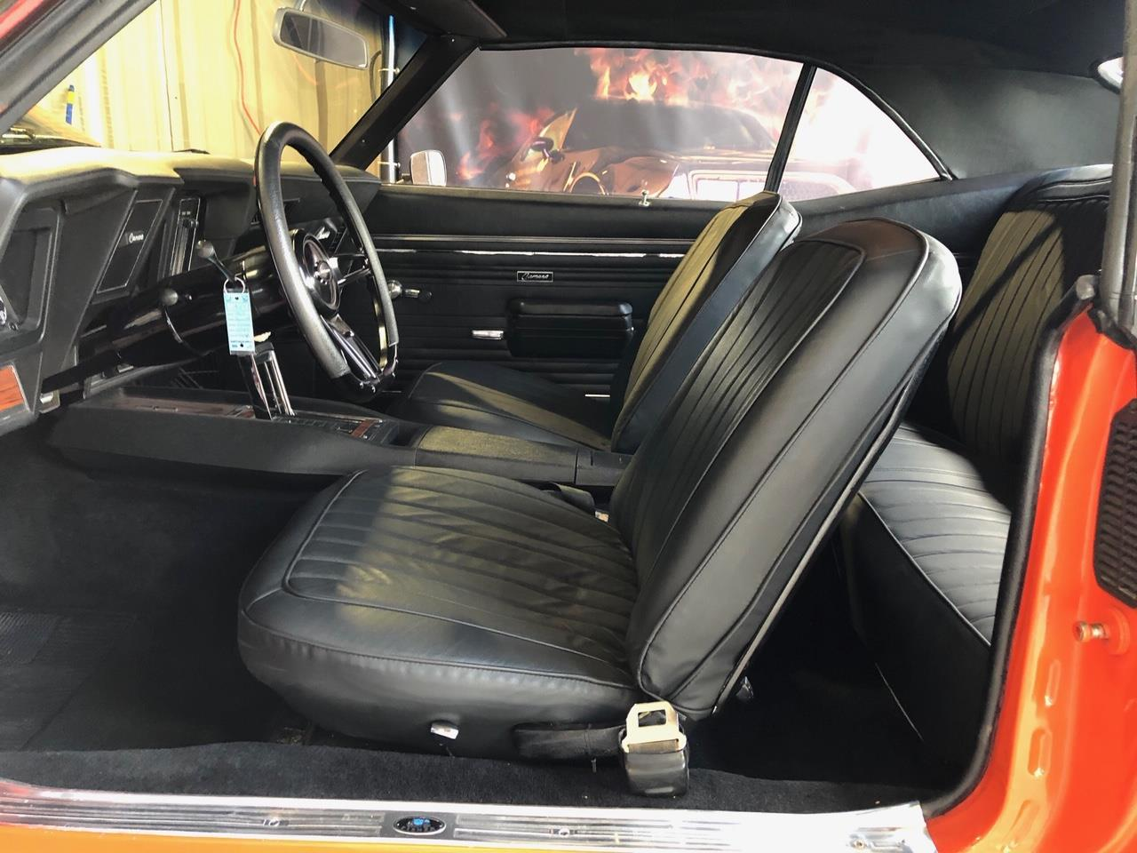 Large Picture of '69 Camaro - PXQH