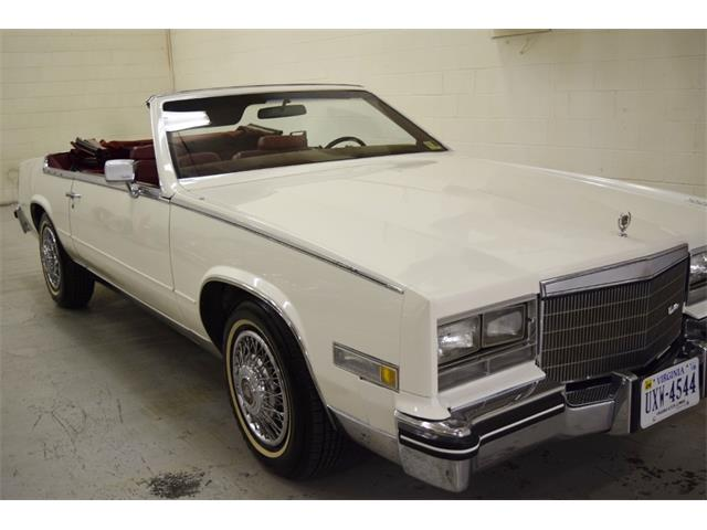 Picture of '84 Eldorado Biarritz - PYMC
