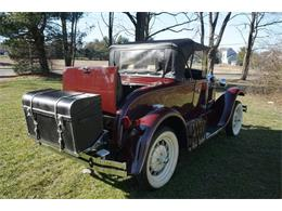 Picture of '29 Model A - PYML