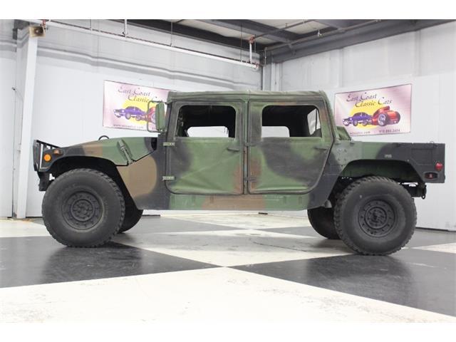 1993 Hummer H1