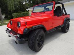 Picture of '88 Wrangler - PYN0
