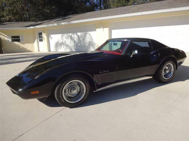 Picture of '74 Corvette located in Sarasota Florida - $24,900.00 Offered by  - PYN2