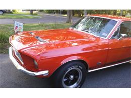 Picture of '68 Mustang GT - PYN3