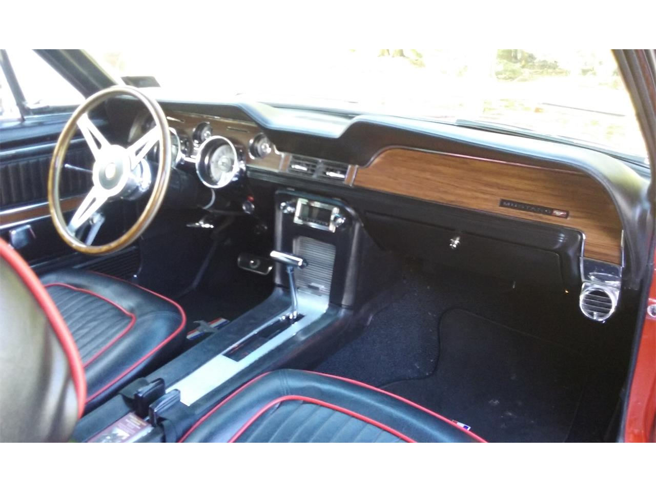 Large Picture of '68 Mustang GT - PYN3
