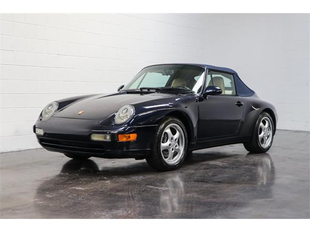Picture of '96 911 - PXNH