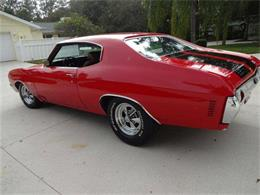 Picture of '71 Chevelle SS - PYNA