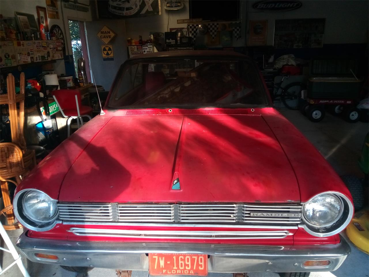 Large Picture of '65 American - PYNF
