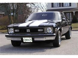 Picture of '75 Nova SS - $25,000.00 - PYNH