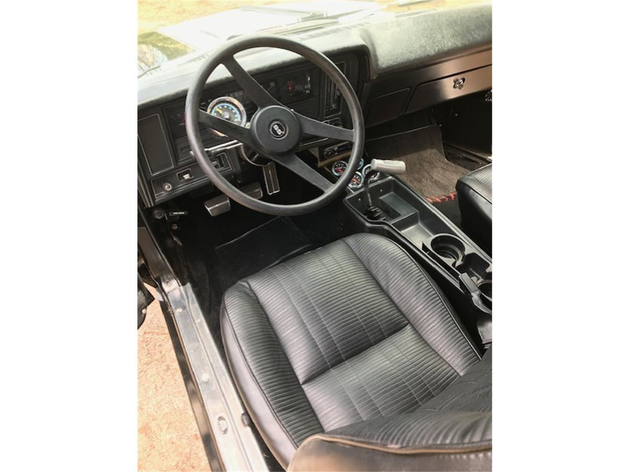 Large Picture of 1975 Chevrolet Nova SS located in Ontario Offered by a Private Seller - PYNH