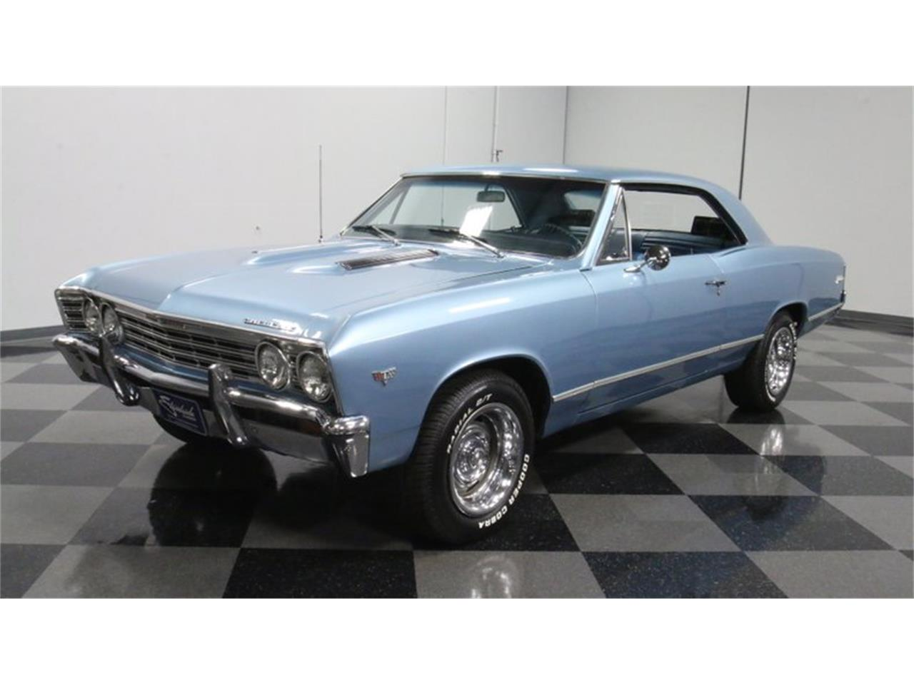 Large Picture of '67 Chevelle - PYNJ