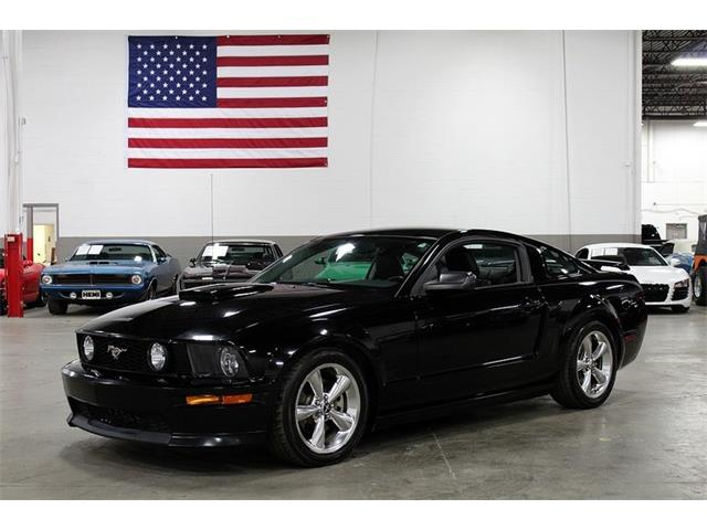 Picture of '08 Mustang - PYNK