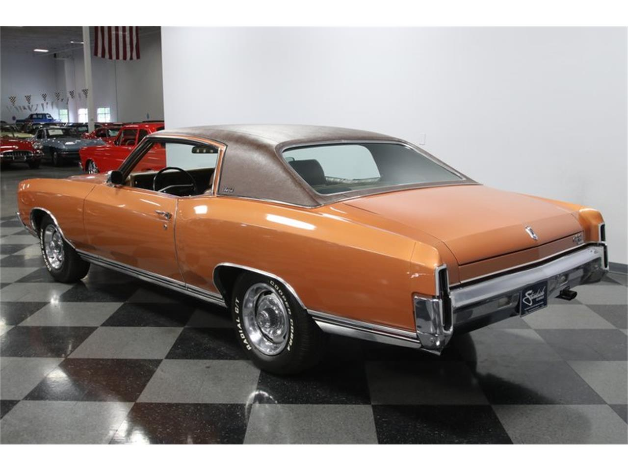 Large Picture of '71 Monte Carlo - PYNQ
