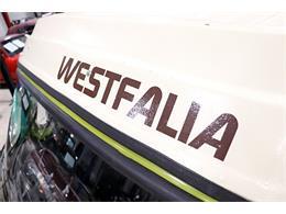 Picture of '78 Westfalia Camper - PYNV