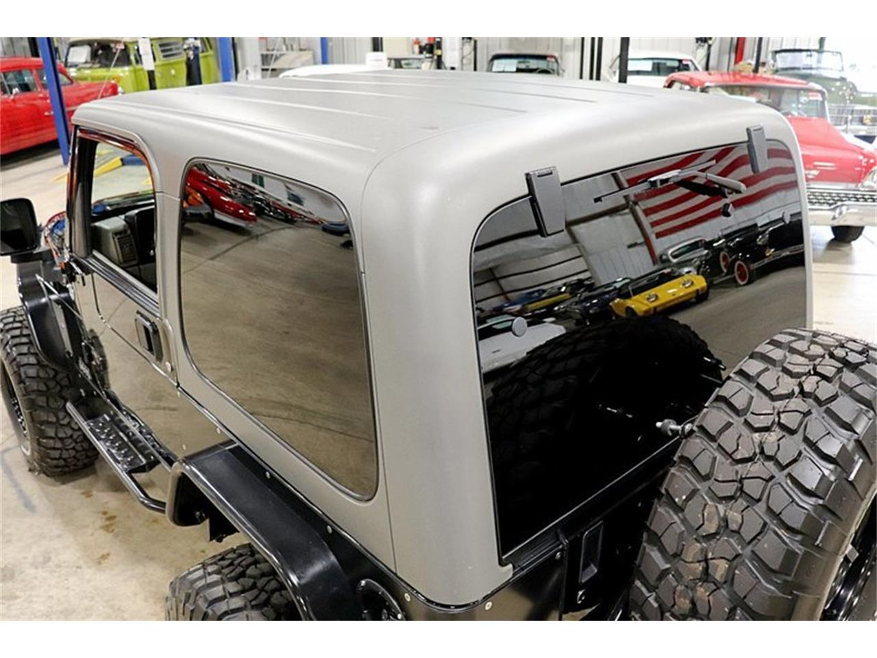 Large Picture of '05 Wrangler - PYNY