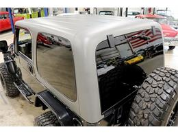 Picture of '05 Wrangler - PYNY