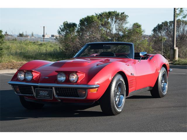 Picture of '71 Corvette - PYO7