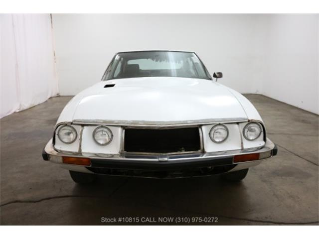Picture of Classic '72 Citroen SM located in Beverly Hills California - $15,750.00 Offered by  - PYOB