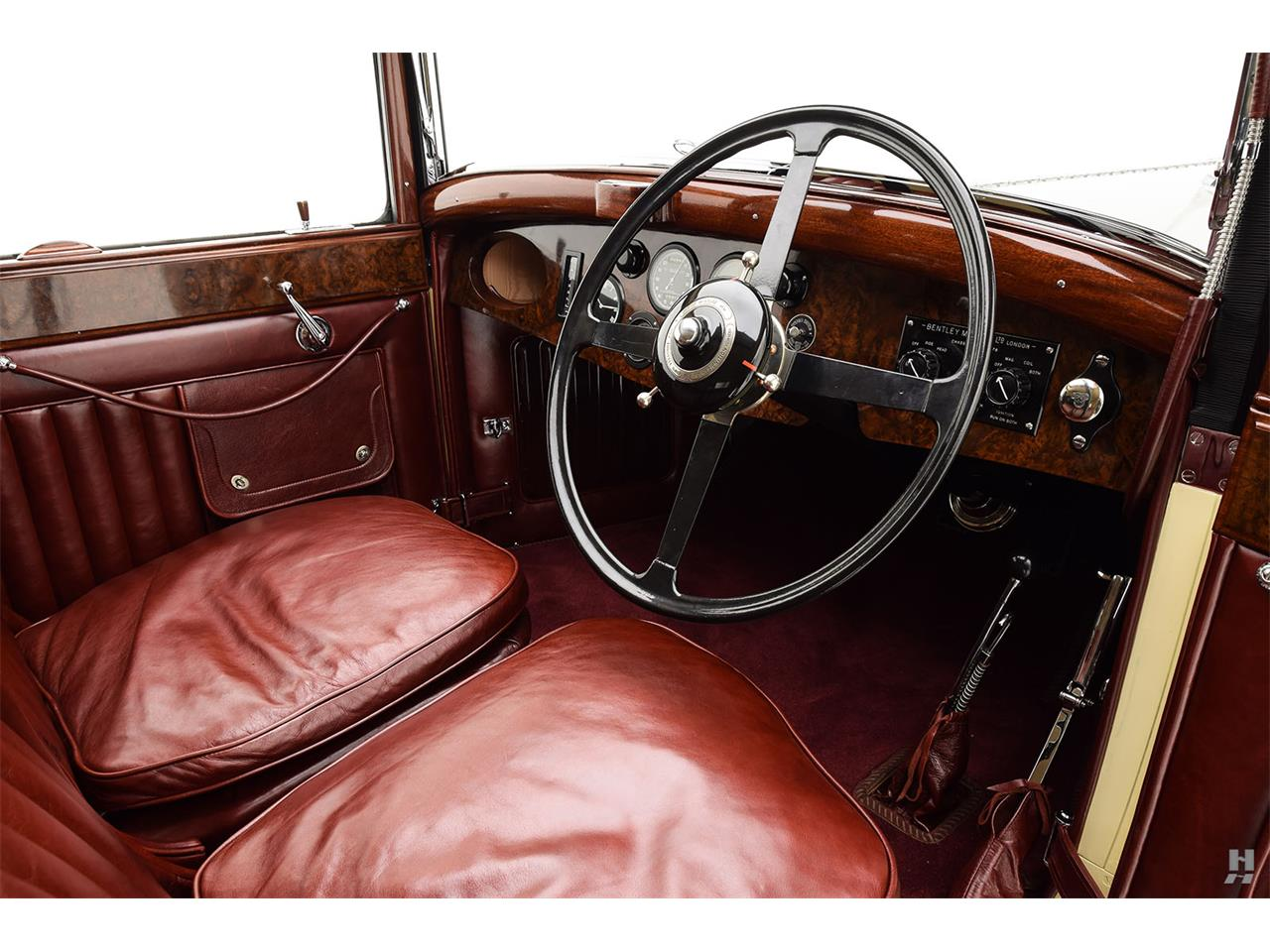 Large Picture of Classic '30 Speed Six Tourer - PYOI