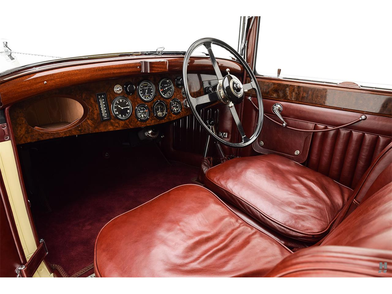 Large Picture of 1930 Speed Six Tourer - $4,250,000.00 Offered by Hyman Ltd. Classic Cars - PYOI