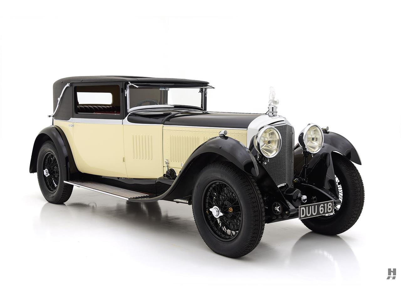 Large Picture of 1930 Speed Six Tourer located in Missouri - PYOI