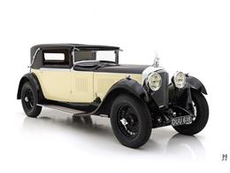 Picture of '30 Bentley Speed Six Tourer - $4,250,000.00 Offered by Hyman Ltd. Classic Cars - PYOI
