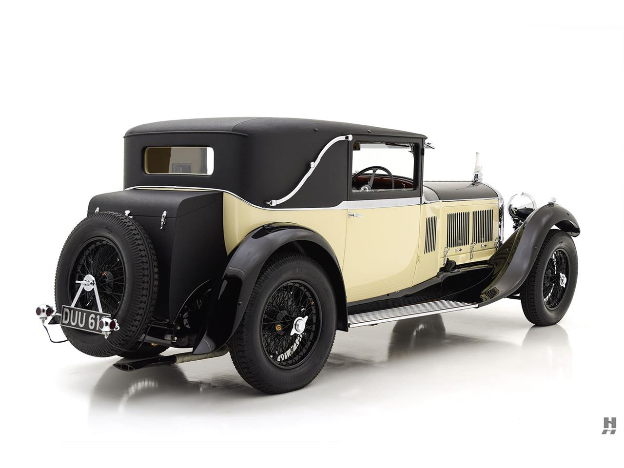 Large Picture of '30 Speed Six Tourer located in Missouri - $4,250,000.00 - PYOI
