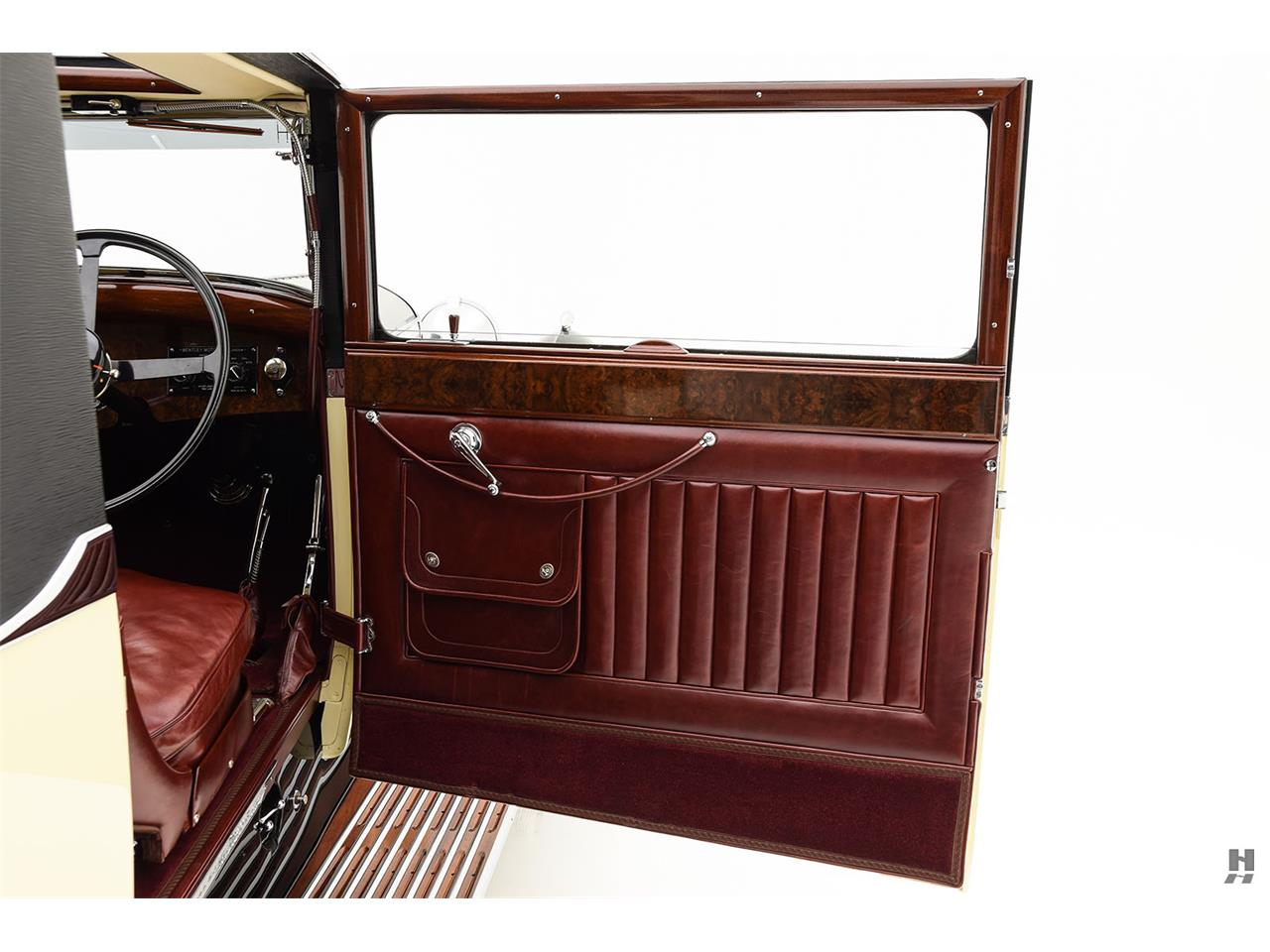 Large Picture of Classic '30 Speed Six Tourer located in Missouri - $4,250,000.00 - PYOI