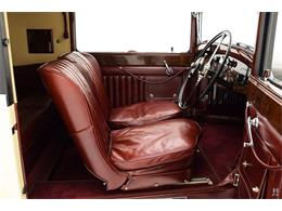 Picture of Classic '30 Bentley Speed Six Tourer located in Saint Louis Missouri Offered by Hyman Ltd. Classic Cars - PYOI