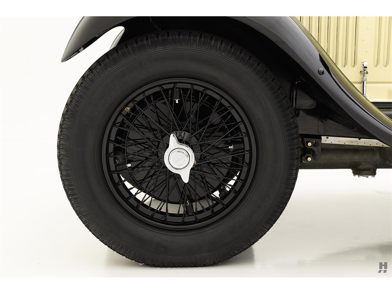 Large Picture of '30 Speed Six Tourer Offered by Hyman Ltd. Classic Cars - PYOI
