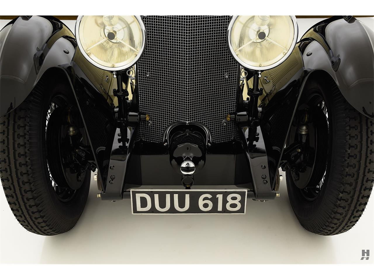 Large Picture of '30 Speed Six Tourer located in Saint Louis Missouri Offered by Hyman Ltd. Classic Cars - PYOI