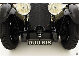 Picture of Classic '30 Speed Six Tourer Offered by Hyman Ltd. Classic Cars - PYOI