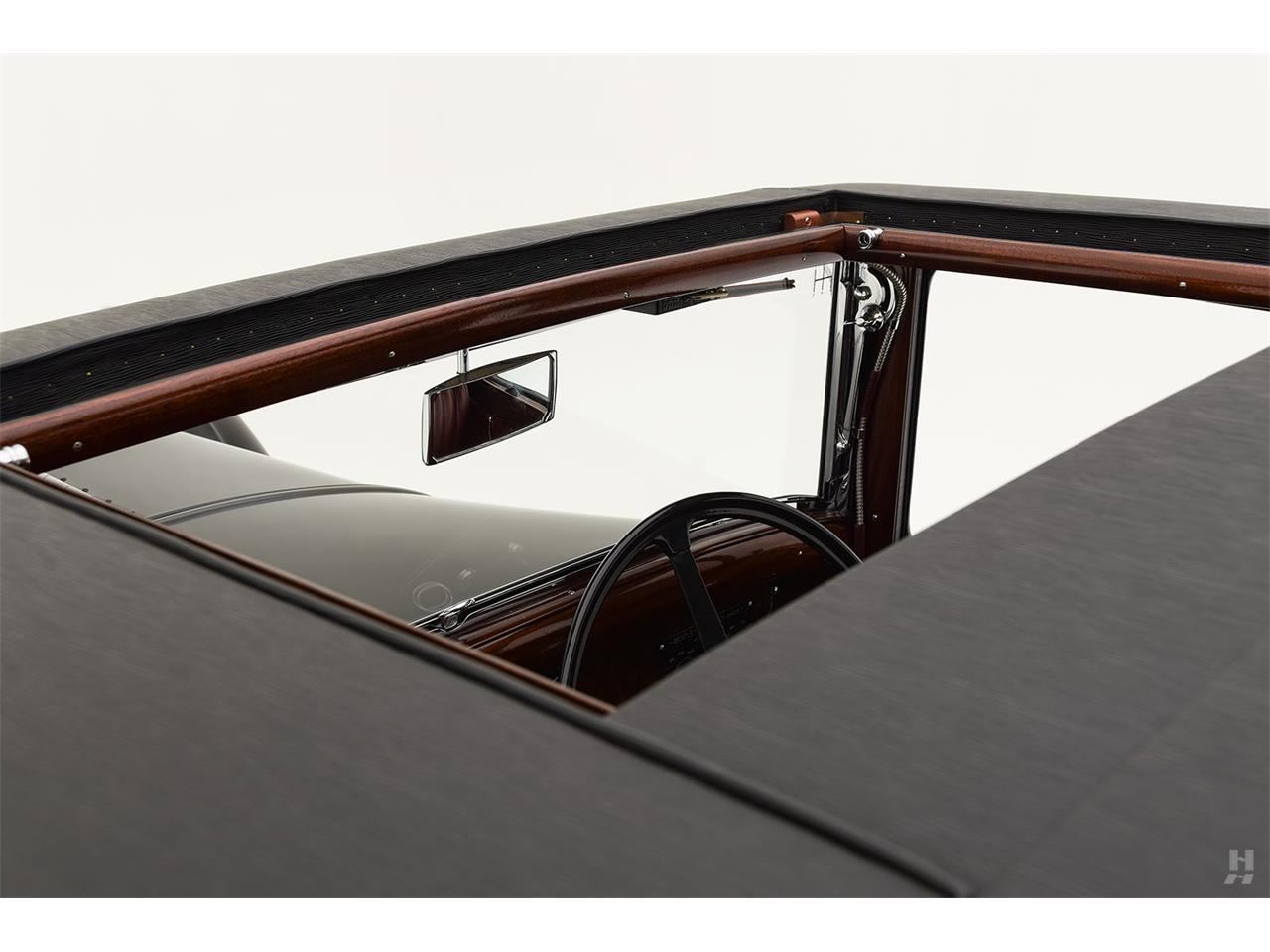 Large Picture of '30 Bentley Speed Six Tourer located in Saint Louis Missouri Offered by Hyman Ltd. Classic Cars - PYOI