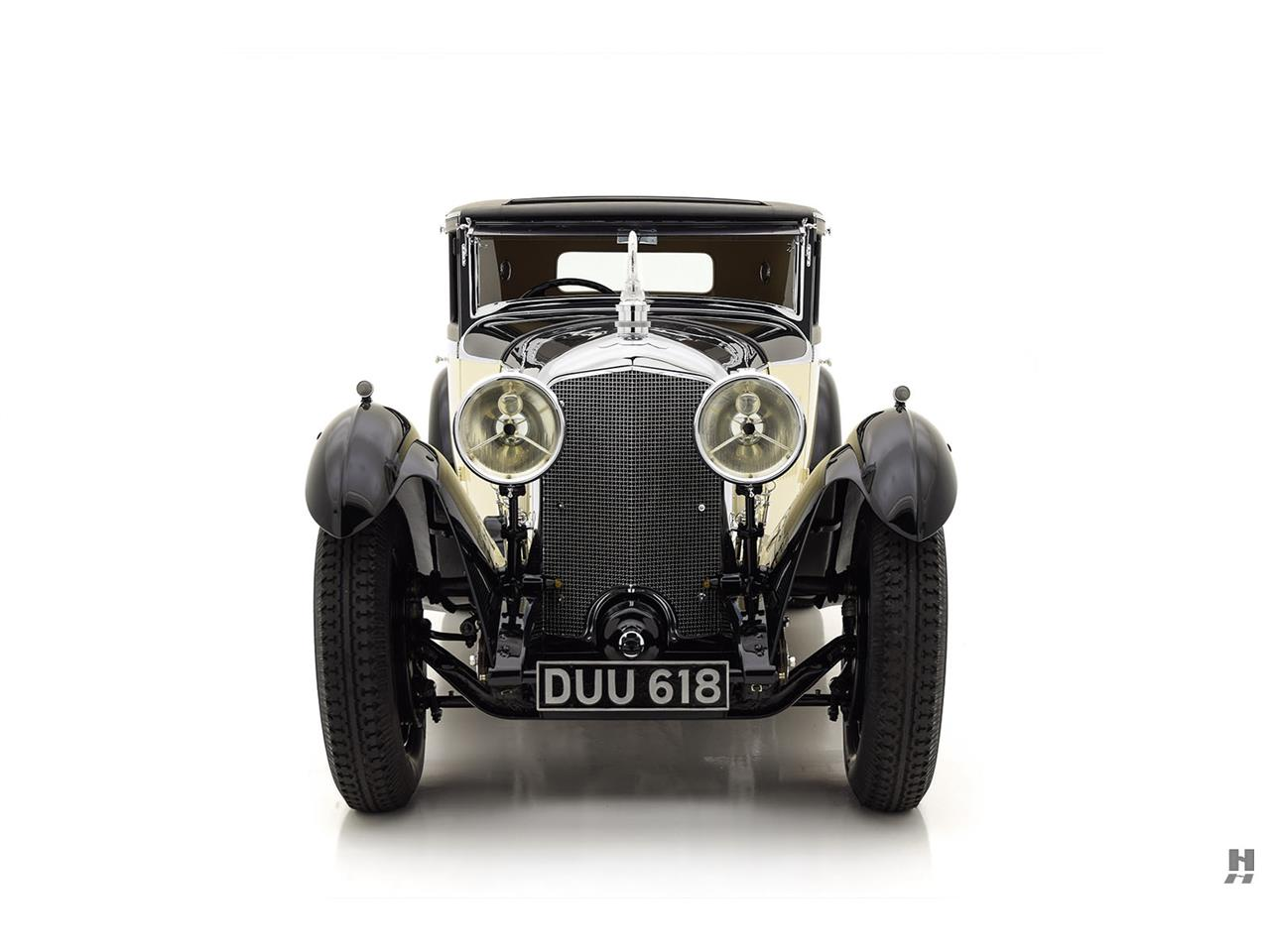 Large Picture of Classic '30 Speed Six Tourer - $4,250,000.00 - PYOI