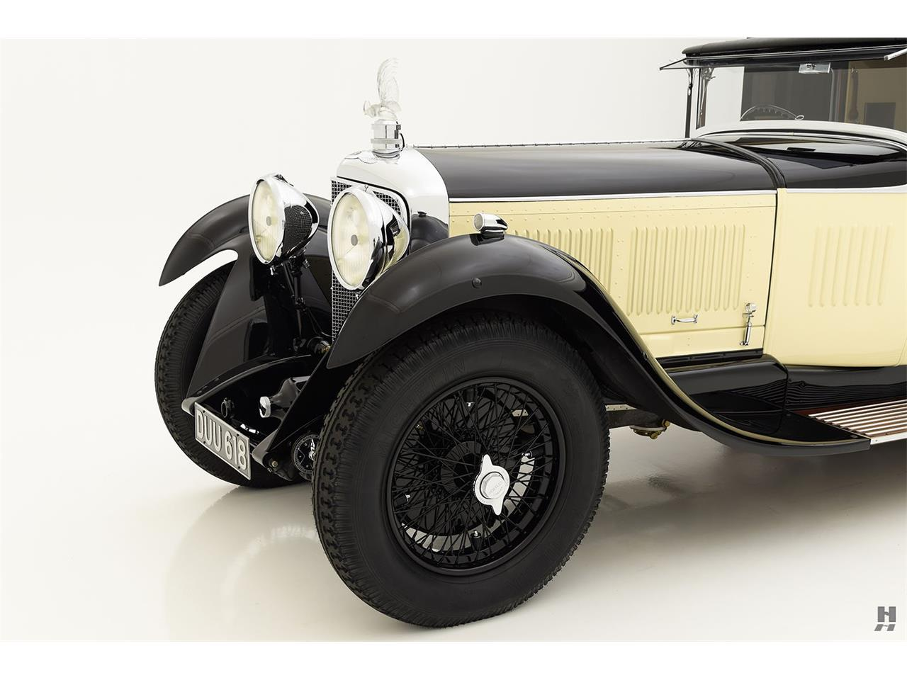 Large Picture of 1930 Speed Six Tourer Offered by Hyman Ltd. Classic Cars - PYOI