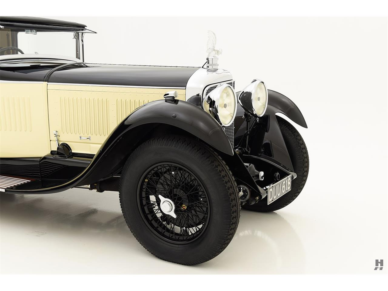 Large Picture of Classic '30 Speed Six Tourer located in Saint Louis Missouri - $4,250,000.00 Offered by Hyman Ltd. Classic Cars - PYOI