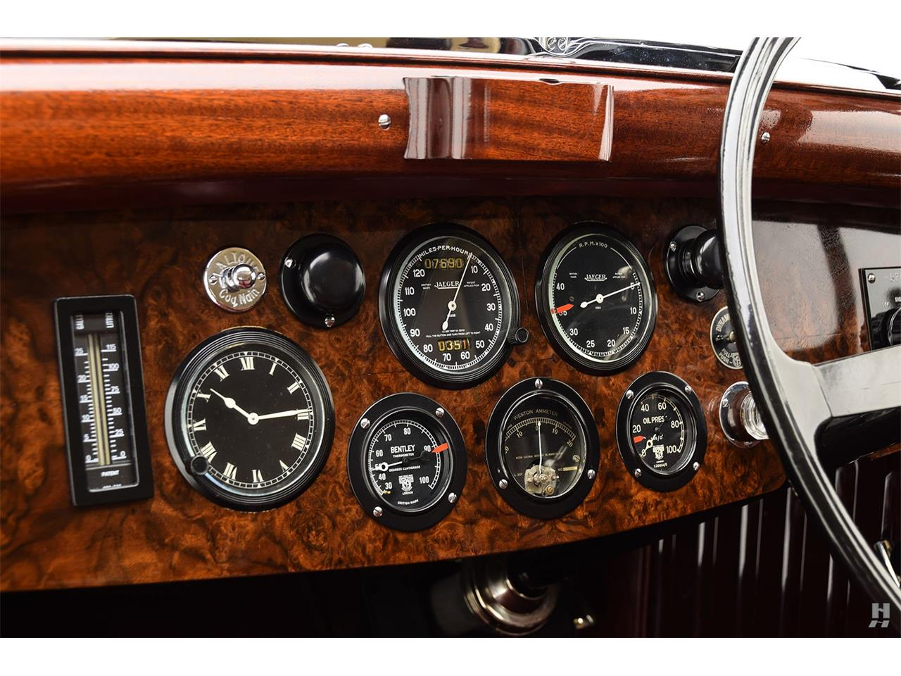Large Picture of '30 Bentley Speed Six Tourer located in Missouri - $4,250,000.00 - PYOI