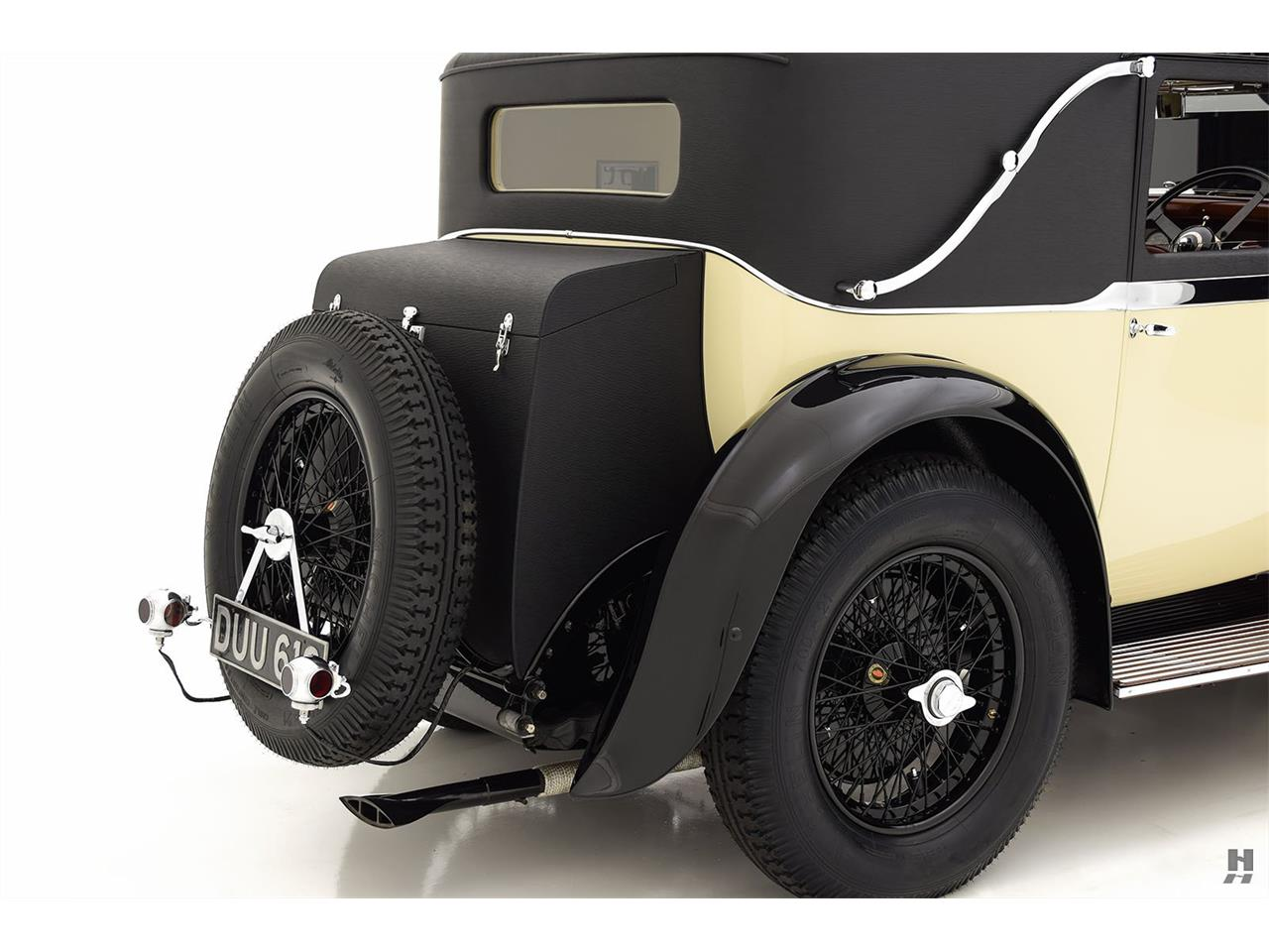 Large Picture of Classic '30 Speed Six Tourer located in Saint Louis Missouri - PYOI