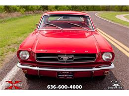 Picture of '65 Mustang - PYOJ