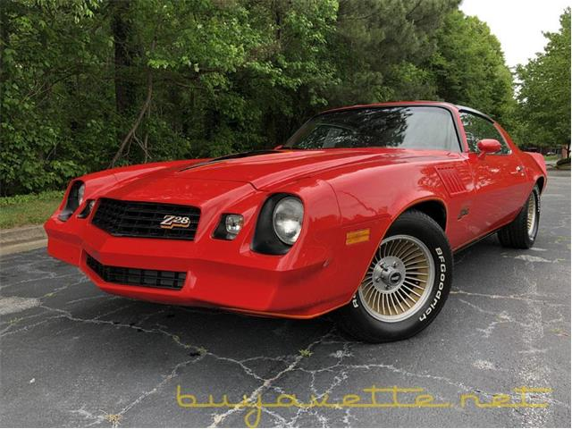Picture of '78 Camaro - $25,999.00 Offered by  - PYP3