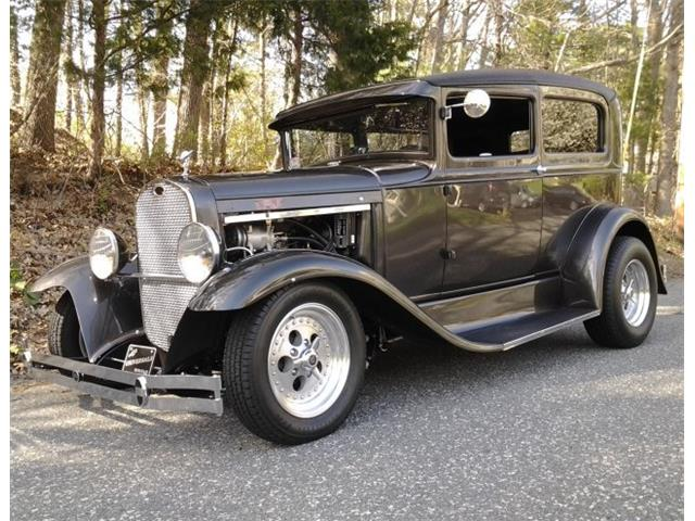 Picture of '31 Model A - PYPD