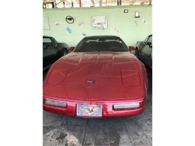 Picture of '93 Corvette - PYPF